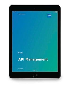 Guide_ API_management_2019_iPad